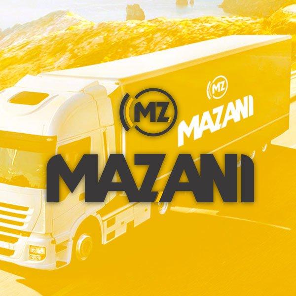 Mazani