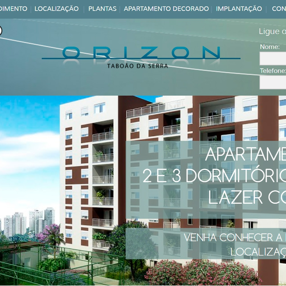 Orizon Site