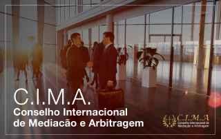 CIMA Mediação e Arbitragem